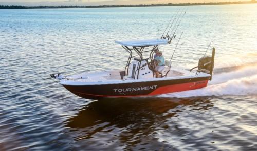 Fisherman WCB