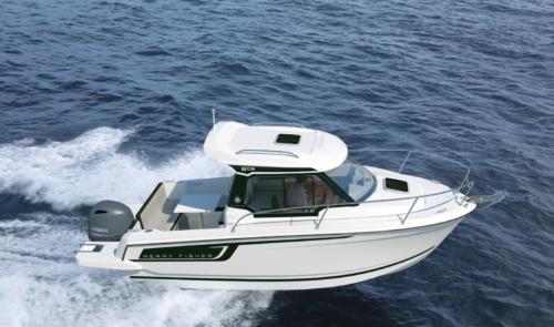 MFXB on waterA Large
