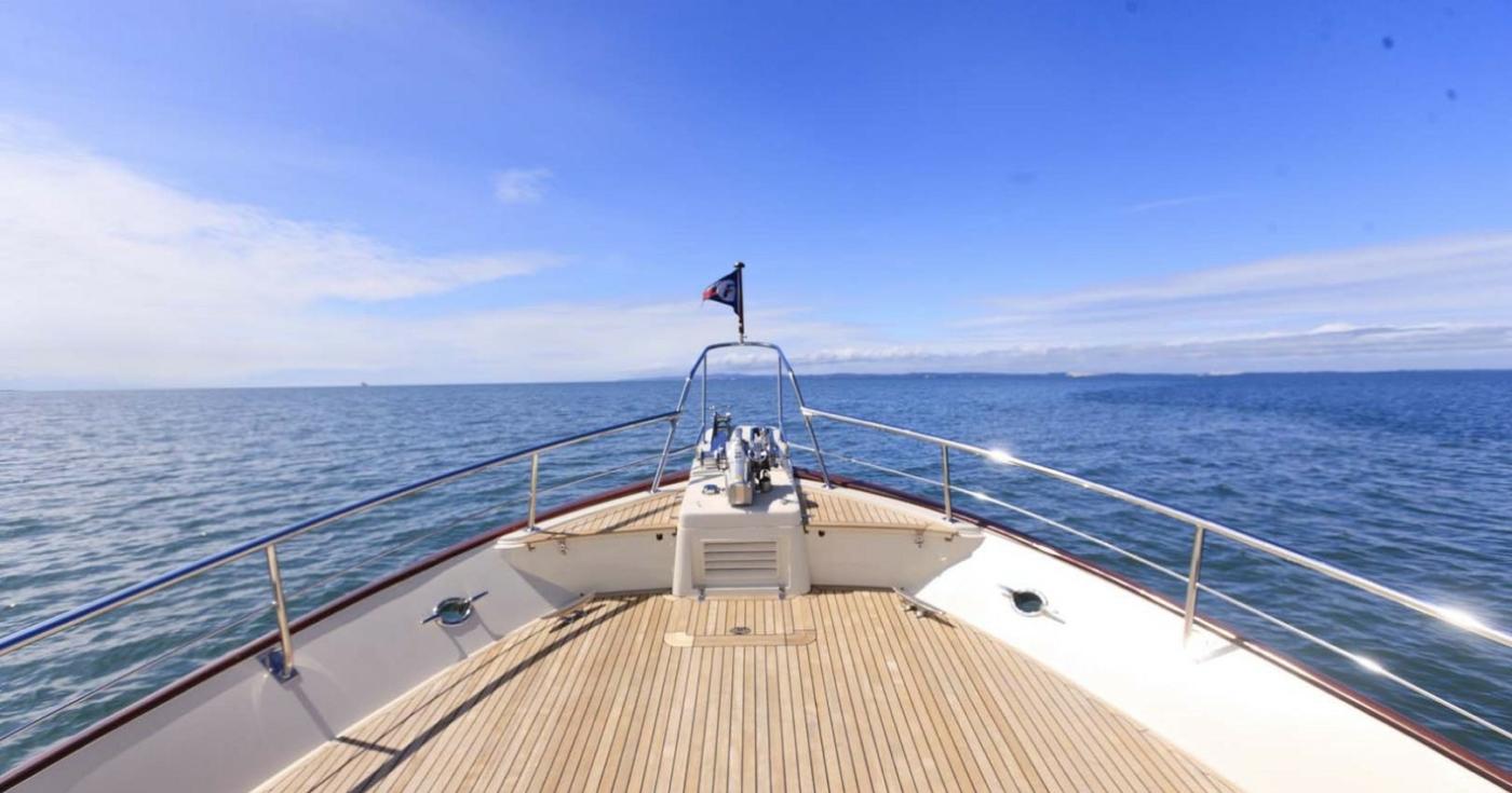 Fleming Orakei Marine