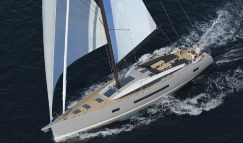 Jeanneau Yacht Large
