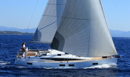 Jeanneau Yacht