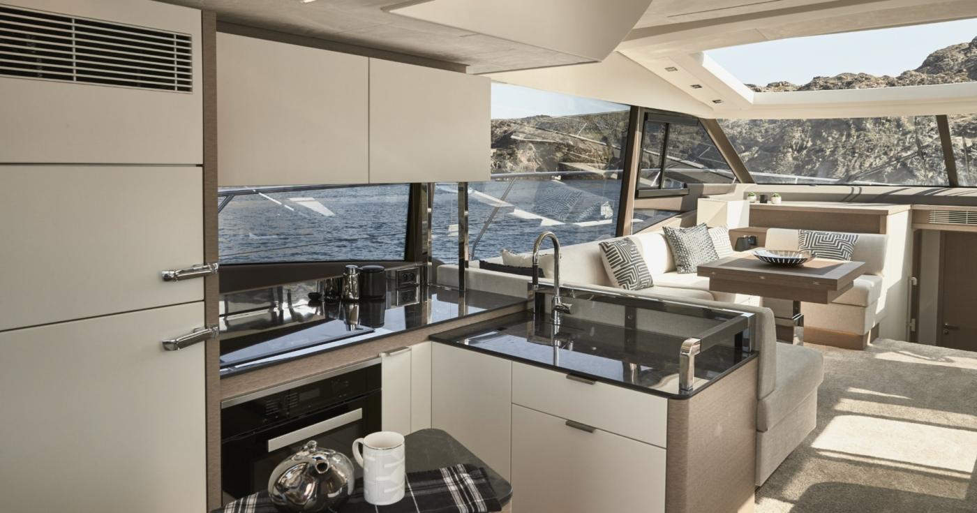 Prestige S Orakei Marine