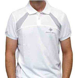 Polo-Winning-D.A.D-Men-white-grey1